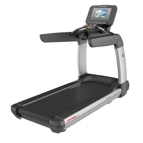 Life Fitness 95T Treadmill